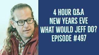 What Would Jeff Do? Dog Training Q & A #497