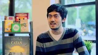 Kisah Board Game Cafe Commercial Video