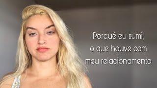 Relacionamento e borderline - vlog | Lauren