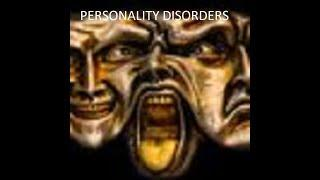 When Somone You love has Borderline Personality Disorder or Narcissistic Personality Disorder