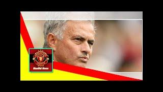 ManUtd News - Manchester United's board aware there is a problem with Jose Mourinho – report