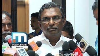 Police Violates DGP's Assurance To Devaswom Board   Mathrubhumi News