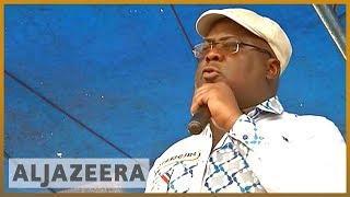 ???????? Felix Tshisekedi wins DR Congo presidential vote: Electoral board l Al Jazeera English