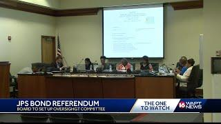 JPS Board decides how the proposed bond is spent