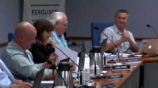 Ferguson Township Board of Supervisors Meeting 7/16/18 | C-NET Live Stream