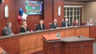 Green Local Schools Board of Education Live Stream