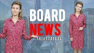 BOARD NEWS 55 - Gry planszowe, wiadomości i nowości.