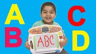 Write and Learn with Magnetic Writing Board | Educational Video For Preschool Kids, Toddler