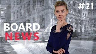 BOARD NEWS 21 - Gry planszowe, wiadomości i nowości.