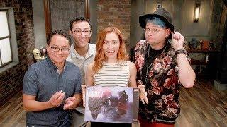Betrayal Legacy - Part 1 | Game the Game