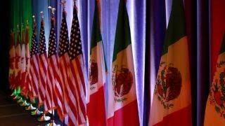 Mexico wants Canada to join US trade deal