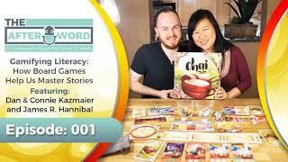 Gamifying Literacy: How Board Games Help Us Master Stories