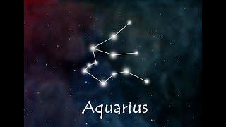 AQUARIUS: AN UNEXPECTED SOLUTION  | Week of June 3, 2019