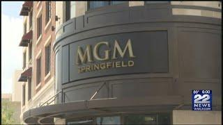 Gaming Commission discuss final plans for MGM opening