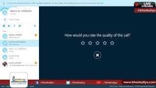 Bhatkallys live: Anjuman Deeniyath board's Quiz competition finale