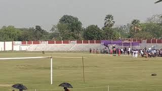 RRB GROUP D (Girls) ???? PET LIVE RUNNING Patna    rrb group d pet exam live