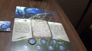 arkham horror- nyogtha
