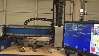 Centroid Acorn Board video #4