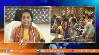 Durga Temple Board Implement New Dress Code Rule For Devotees At Temple | Vijayawada | iNews
