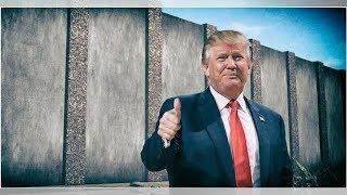 GENIUS Border Wall Plan Revealed - It Will Save Americans COUNTLESS Billions!