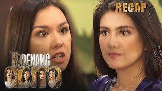 Romina starts to get back at Daniela | Kadenang Ginto Recap