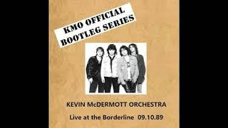 KMO   Statue To A Stone   Live from The Borderline