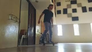Skate Board Video
