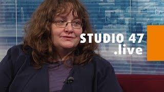 STUDIO 47 .live | SABINE THIEL ÜBER HINTERGRÜNDE ZUR BORDERLINE-PERSÖNLICHKEITSSTÖRUNG