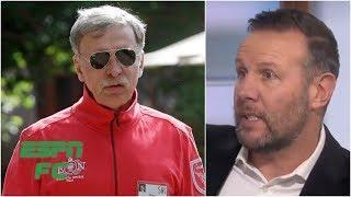 Arsenal board an 'absolute joke' for Ozil-Emery stance - Craig Burley   Premier League