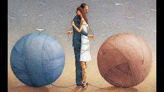 Osobowość borderline - niewolnicy emocji