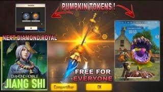 Free fire updateds  free skate board   next Diamond Royal   free fire news