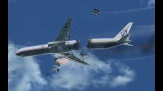 Indonesia Plane Crash Video JT610 With 189 On Board