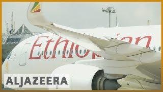 ???????? Ethiopian Airlines plane crash: No survivors among 157 on board | Al Jazeera English
