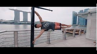 Singapore | The Athlete | Protectors of the Planet Film Series