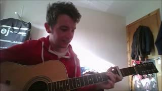 Tame Impala - Borderline (Guitar lesson)