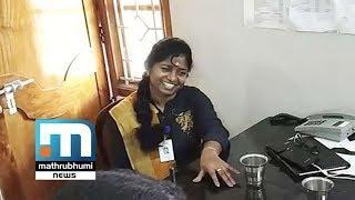 Devaswom Guards Examined Age Of Women Health Officials| Mathrubhumi News
