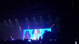 SUNMI (선미) - Borderline [2019 Sunmi World Tour [Warning] in Warsaw] 20190602