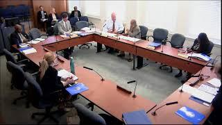S&WB finance committee talks new billing system in 2016