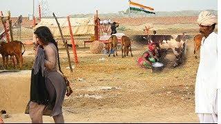 Real Traditional Life Style Of Village- Pakistani Village Life Style- Rural Punjab Life Near Border
