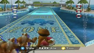 Madagascar Video game PC : Hacking shuffle board part 2
