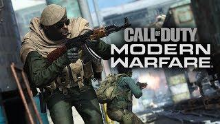 Call of Duty Modern Warfwarfare Live - Grinding Leader Board (Live gameplay)