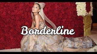 Ariana Grande Feat. Missy Elliot//Borderline//Traducida en Español//