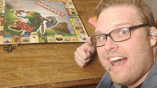 Zelda Monopoly LIVE - You Guys Vs Me Vs Lisa!!