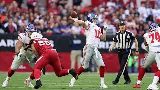 NY Giants Beat Writer Pat Leonard joins Big Board Sports Live from Training Camp
