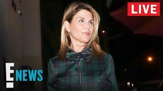 Live From E! - Lori Loughlin Released on $1 Million Bond and more | E! News
