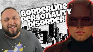 What Daredevil got Wrong About Borderline Personality Disorder (BPD) Symptoms Dex/Bullseye Explained