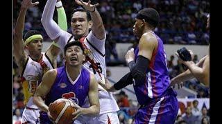 SMB No. 1 offensive team; Magnolia best on defense