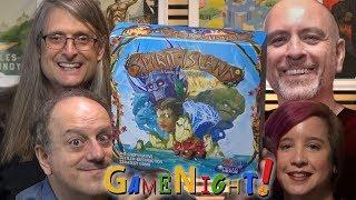 Spirit Island - GameNight! Se6 Ep 32