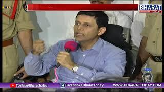 Special Twist In Telangana Elections -Telangana State Election Board Request For Panchayat Elections
