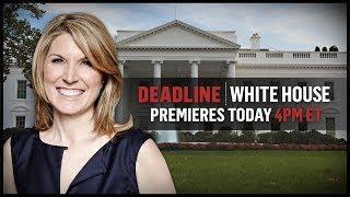 Deadline: White House MSNBC 7/2/18 Live - Breaking News MSNBC Live